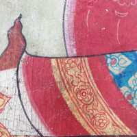 Thai Scroll Painting #2 picture number 141