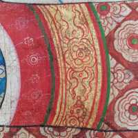 Thai Scroll Painting #2 picture number 144