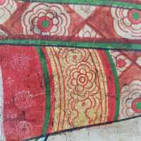 Thai Scroll Painting #2 picture number 145