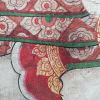 Thai Scroll Painting #2 picture number 146