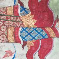 Thai Scroll Painting #2 picture number 155