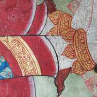 Thai Scroll Painting #2 picture number 157
