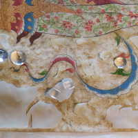 Thai scroll painting #1 picture number 139