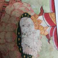 Thai Scroll Painting #2 picture number 125