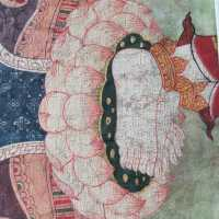 Thai Scroll Painting #2 picture number 127
