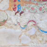 Thai scroll painting #1 picture number 119