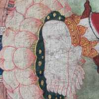 Thai Scroll Painting #2 picture number 129