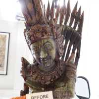 Balinese deity picture number 60