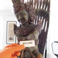 Balinese deity picture number 61