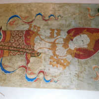 Thai Scroll Painting #2 picture number 111