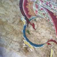 Thai scroll painting #1 picture number 27
