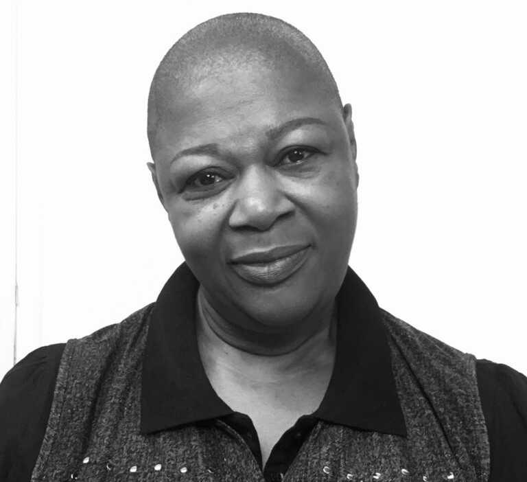 SF Senior Center - S. Renee Jones - Black Is Beautiful - 2019-1