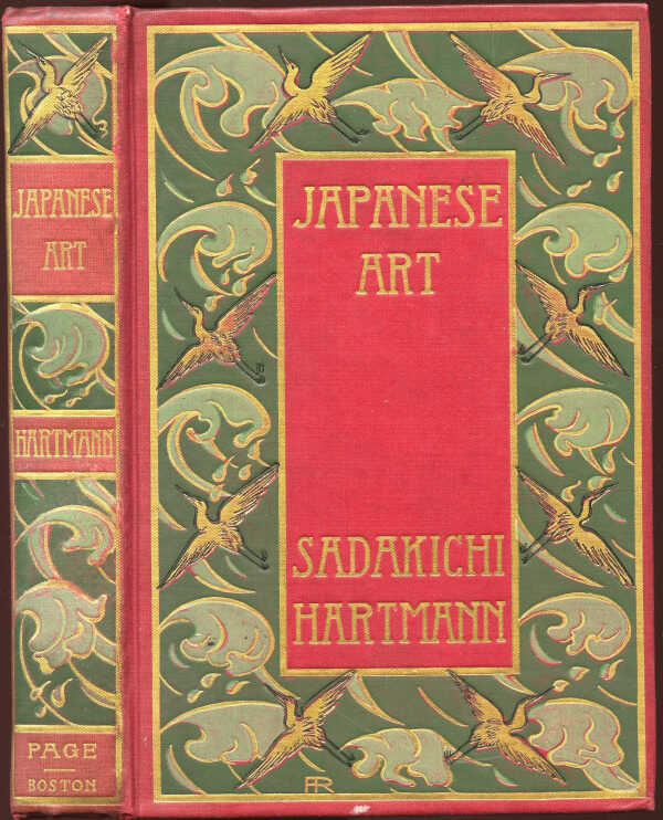 Japanese Art /Sadakichi Hartmann picture number 1