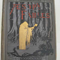 Aesop's Fables Illustrated by Ernest Griset / J.B. Rundell picture number 1