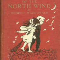 At the Back of the North Wind / George MacDonald picture number 1