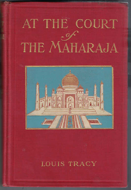 At the Court of the Maharaja picture number 1