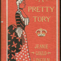 A Pretty Tory / Jeanie Gould Lincoln picture number 1