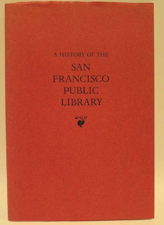 A History of the San Francisco Public Library picture number 1