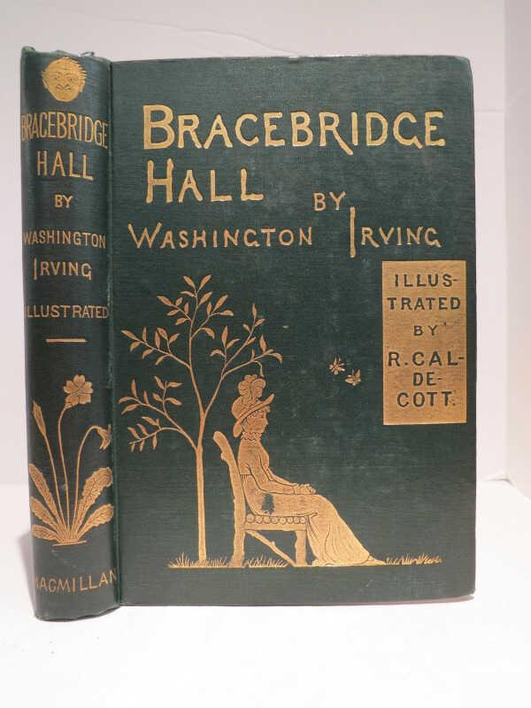Bracebridge Hall / Washington Irving picture number 1