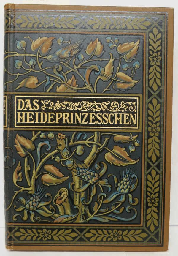 Das Heideprinzesschen / E. Marlitt picture number 1