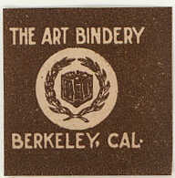 Art Bindery picture number 1