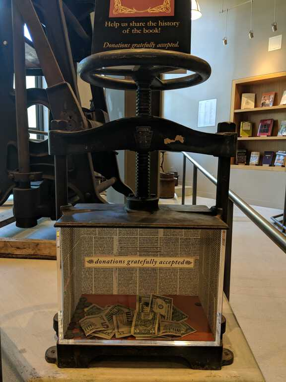 Hickok Book Press picture number 1