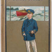 A Cousin's Conspiracy / Horatio Alger, Jr. picture number 1
