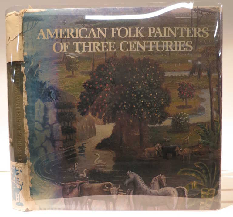 American Folk Painters of Three Centuries picture number 1