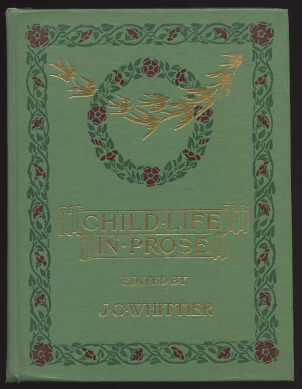 Child Life in Prose / John Greenleaf Whittier picture number 1