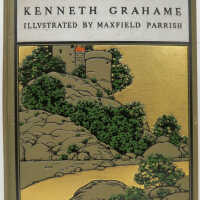Dream Days / Kenneth Grahame picture number 1