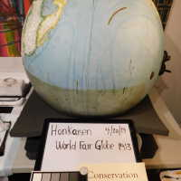World's Fair Globe picture number 328