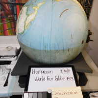 World's Fair Globe picture number 329