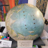 World's Fair Globe picture number 71