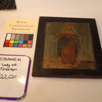 Our Lady of the Forsaken picture number 2