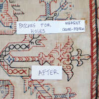 Persian Cross-stitch picture number 71