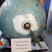 World's Fair Globe picture number 164