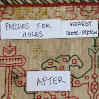 Persian Cross-stitch picture number 65