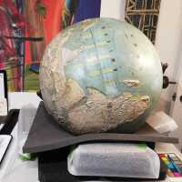 World's Fair Globe picture number 184