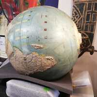 World's Fair Globe picture number 185