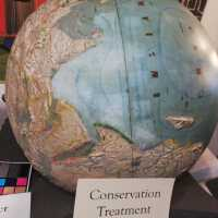 World's Fair Globe picture number 187