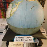 World's Fair Globe picture number 332