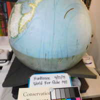 World's Fair Globe picture number 333