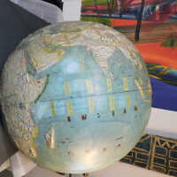 World's Fair Globe picture number 114