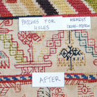Persian Cross-stitch picture number 81