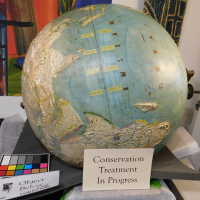 World's Fair Globe picture number 87