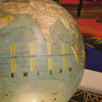 World's Fair Globe picture number 79
