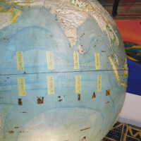 World's Fair Globe picture number 80