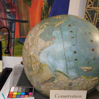 World's Fair Globe picture number 125