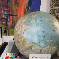 World's Fair Globe picture number 126