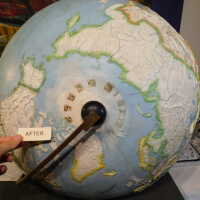 World's Fair Globe picture number 652